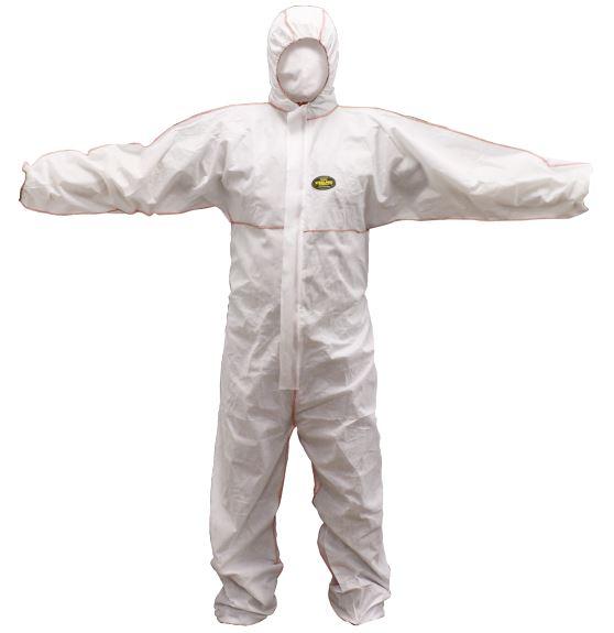 Traje de Protección SteelPro 7730 W
