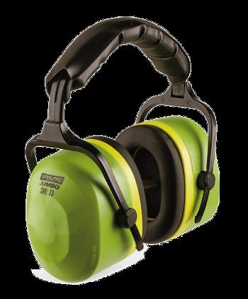 Fono STEELPRO Jumbo 33 dB
