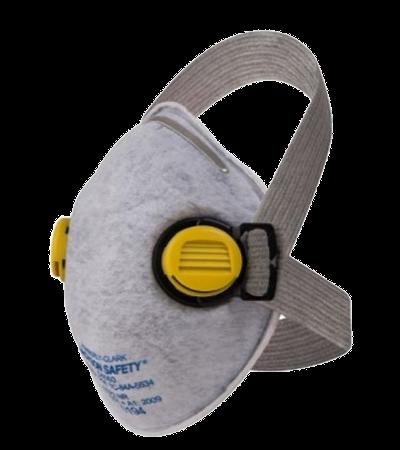 Respirador para partículas R20 Vapores Orgánicos