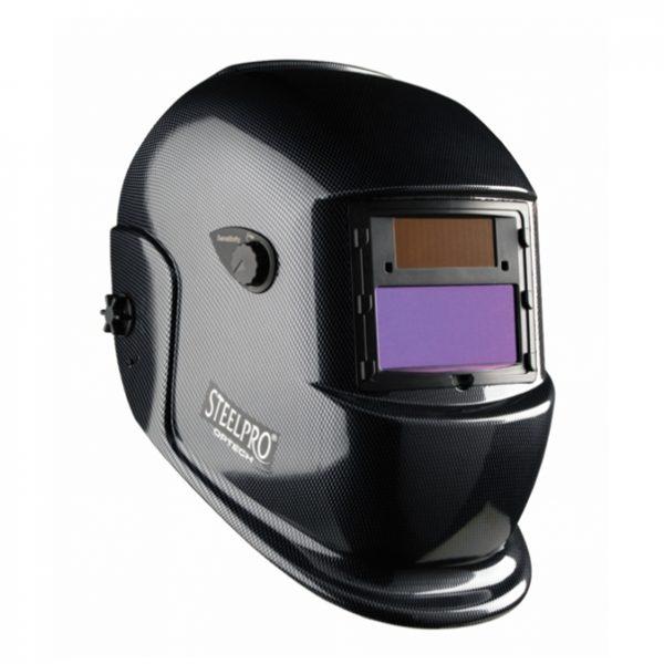 Máscara Fotosensible Optech Certificada