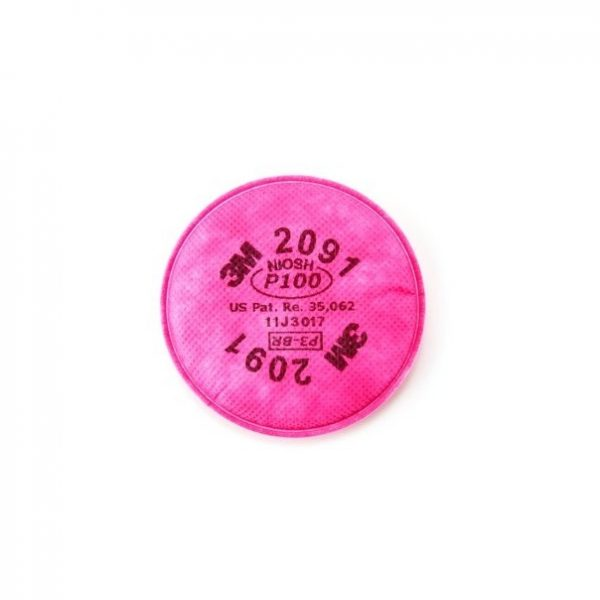 Filtro 2091 – 3M
