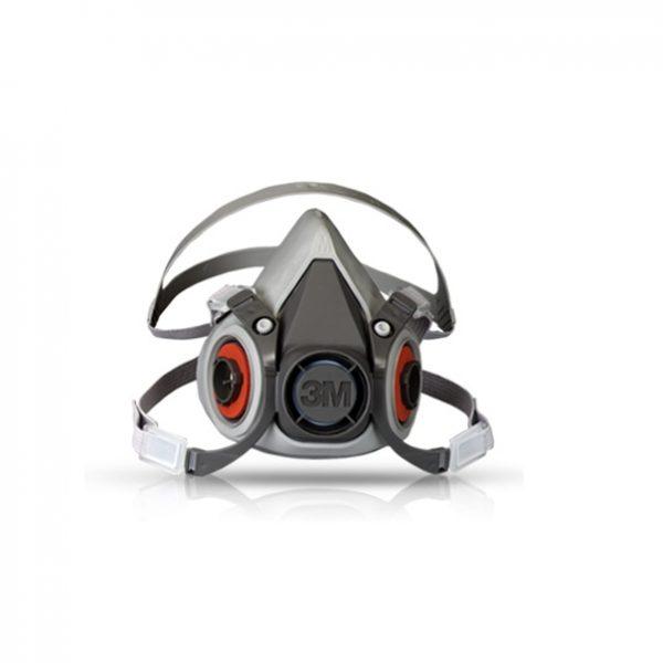 Respirador de Media Cara 6300 3M®