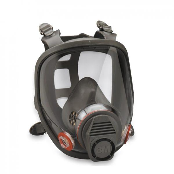 Respirador Rostro Completo serie 6000
