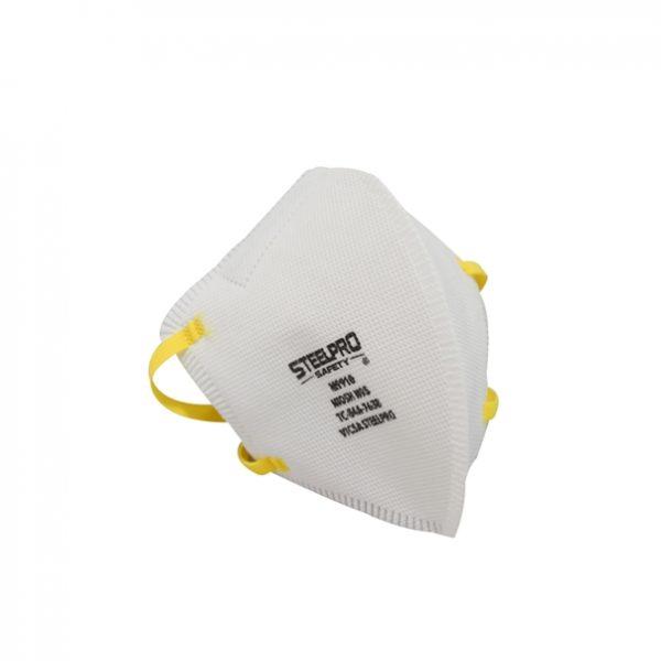 Respirador Plegable